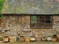 Pottery works, Coalport England