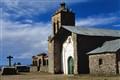 Peruvian church