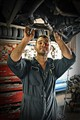 My mechanic John