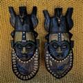 Camaroon Masks