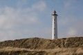 Lighthouse at Hvide Sande