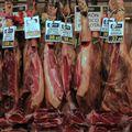 Spanish Hams