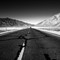 The road from Tibet to Nepal