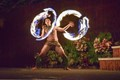 Infinity Fire Dance
