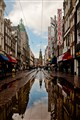 Amsterdam after rain