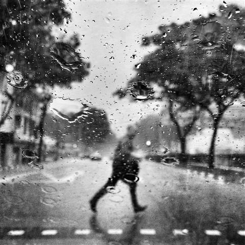 wet monday