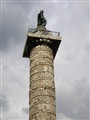 Saint Peter column