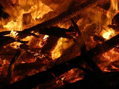 Bonfire 10