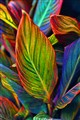 Prismatic Leaf