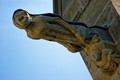 Gargoyle of the Basilica St Nazaire
