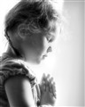 Come as you are: A child's prayer