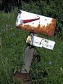 Mailbox Challenge
