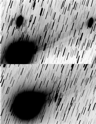 Comet Lemmon C/2012 F6 - 2013 Jan 30 & 31