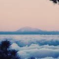 Up above the clouds