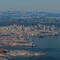 San Fran Bay area from the air