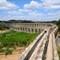 Ancient Aquaduct Tomar Portugal