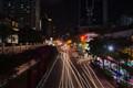 Singapore street bridge