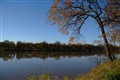 Fall Colours Along the Riverbanks