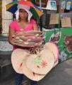 Pamaypay Vendor
