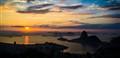 Sunset 3 - Rio de Janeiro