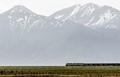 Train: Alaska Bound