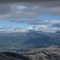 From Pinchincha looking across Quito to Antisana: One of the last times I went to do a climb-Rucu Pinchincha- looking back across the city of Quito to Antisana, another glaciated volcano.