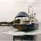 Ferry West Norway