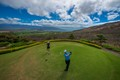 Playing Maui's King Kamehameha Golf Club