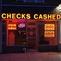 Checks Cashed