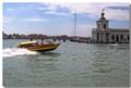 Emergency in Venice