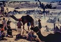 Thirty years ago,how the rural tribal life remained original to centuries of tradition,life style,culture