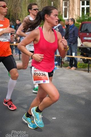 Hamburg Marathon 2012-2
