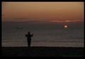 A Danovist Welcomes the Rising Sun