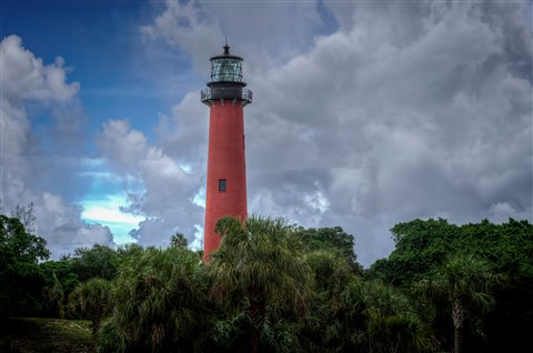Jupiter Inlet Lighthouse dpr