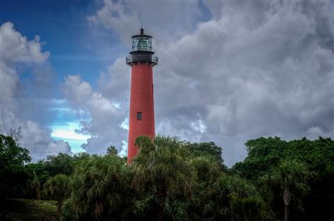 Jupiter Inlet Lighthouse dpr