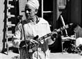 Gnaoua Street Music