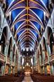 La Basilique-Cathédrale Notre-Dame, Ottowa