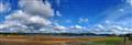 Big Sky Panorama