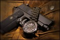 Timex Expedition Military and officer's 1911.