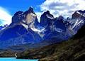 Cordillera Paine
