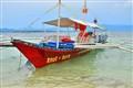 Honda Bay Boat