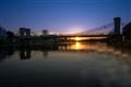 marlow sunset