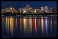 Boston Blue Hour