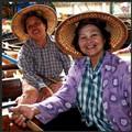 Happy Vendors