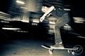 Skateboarder, Xiamen, China