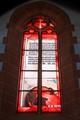 """""""Physics-Window"""", Artist: Johannes Schreiter"""