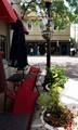 downtown streetcorner, Tarpon Springs, FL