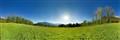 Spring in Carinthia, Austria