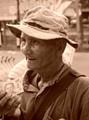 Street seller Thailand
