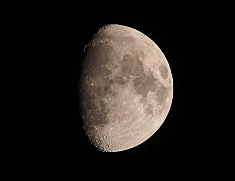 May Moon 2012